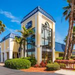 Hotel Best Western Cocoa Beach, Fl   Booking   Map Of Hotels In Cocoa Beach Florida