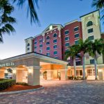 Hotel Embassy Ft Myers Estero, Fl   Booking   Embassy Suites In Florida Map