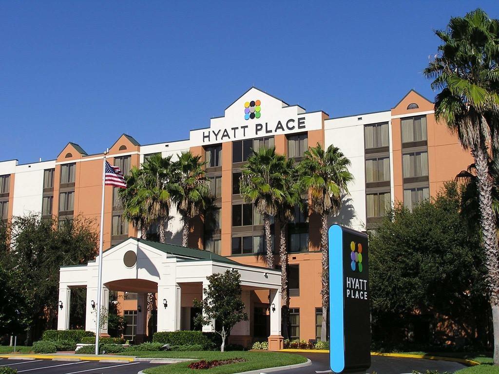 Hotel Hyatt Place Lakeland Center, Fl - Booking - Lakeland Florida Hotels Map