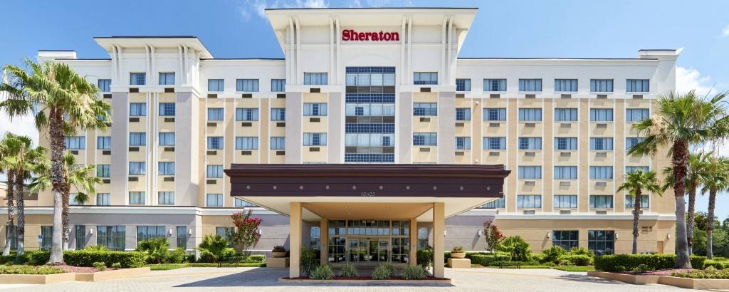 Hotel In Jacksonville   Sheraton Jacksonville Hotel - Map Of Hotels In Jacksonville Florida