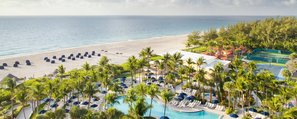 Hotel Near Fll Airport And Cruise Port | Fort Lauderdale Marriott - Map Of Hotels In Fort Lauderdale Florida