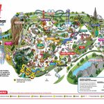 Hotel Near Six Flags Over Texas | Quality Inn At Arlington   Six Flags Over Texas Map