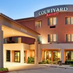 Hotels In Corpus Christi | Courtyard Corpus Christi Maps   Map Of Hotels In Corpus Christi Texas