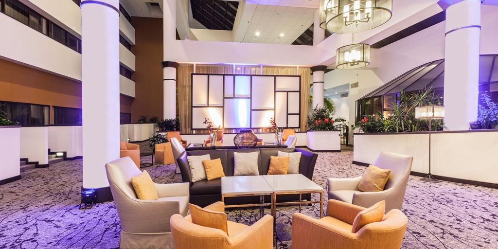 Hotels In Houston Near Katy Tx | Wyndham West Energy Corridor - Map Of Hotels In Houston Texas