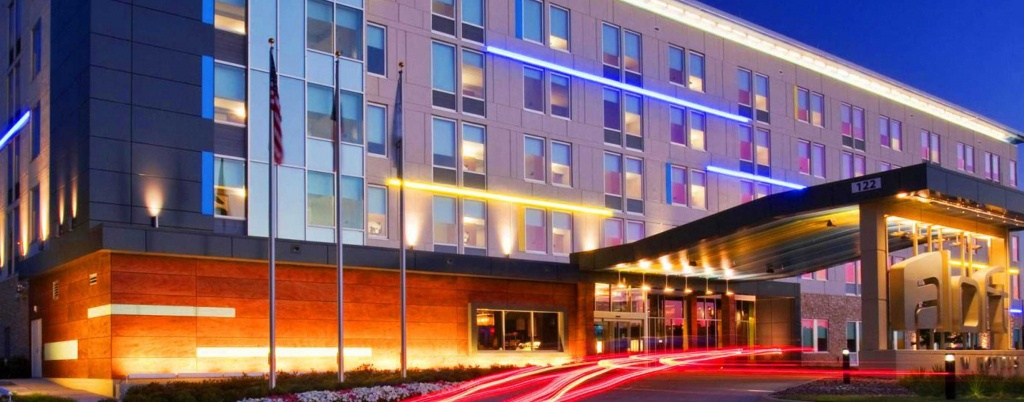 Hotels Near Irving Convention Center | Irving Hotels - Map Of Hotels Near Fort Worth Texas Convention Center