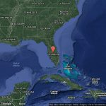 Hotels Near Navarre, Florida That Allow Pets | Usa Today   Navarre Beach Florida Map