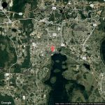 Hotels Near The Airport In Kissimmee, Florida | Usa Today   Map Of Hotels In Kissimmee Florida