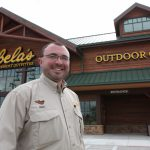How Allen Served As A Test Market For Cabela's New Design   Smart   Cabelas In Texas Map