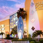 How To Get To Four Pointssheraton Cocoa Beach | Map Of Cocoa Beach   Map Of Hotels In Cocoa Beach Florida