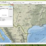 How To Make A Simple Map In Arcmap   Youtube   How To Make A Printable Map
