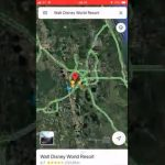 How To Use Google Maps Offline   Create Your Own Free Orlando Map   Sat Nav With Florida Maps