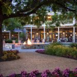Hyatt Lost Pines Resort & Spa   Lost Pines Texas Map