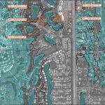 Hydrologic Analysis Southwest Florida Naples Fort Myers   Fema Flood Maps Lee County Florida