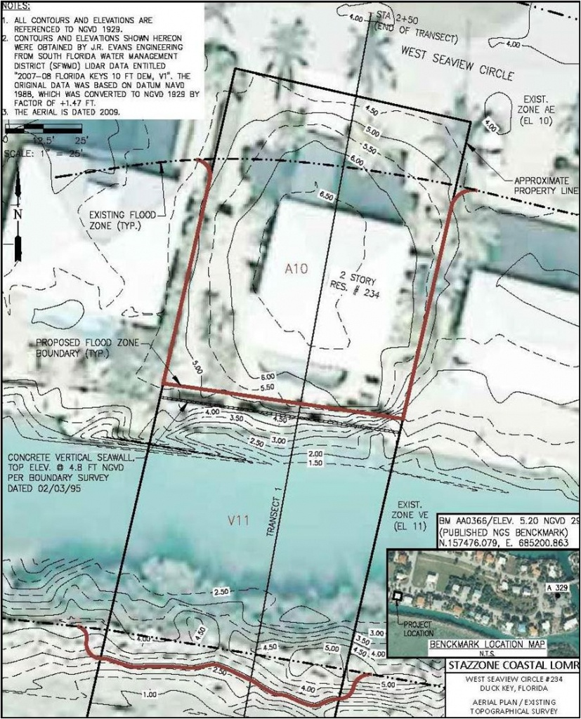 Hydrologic Analysis Southwest Florida Naples Fort Myers - Naples Florida Flood Map