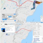 Iditarod Trail Invitational 2018  Mtbr   Printable Iditarod Trail Map