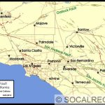 Image Result For Farallon Plate California | First Board | San,reas   Map Of The San Andreas Fault In Southern California