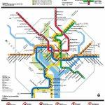 Image Result For Wmata Map   Ui Feature   Nidc【2019】   Washington   Printable Metro Map Of Washington Dc