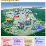 Images Of Disneyworld Map | Map Of Disney World Parks | A Traveling   Disney World Florida Theme Park Maps