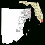 Indian Creek, Florida   Wikipedia   Surfside Florida Map
