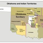 Indian Territory   Wikipedia   Texas Indian Tribes Map