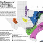 Innovative Water Technologies   Brackish Groundwater Production   Texas Water Development Board Well Map