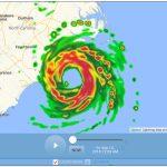 Interactive Future Radar Forecast Next 12 To 72 Hours   Radar Map For Houston Texas