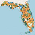 Interactive Map   Florida Hikes!   Florida Scenic Trail Interactive Map