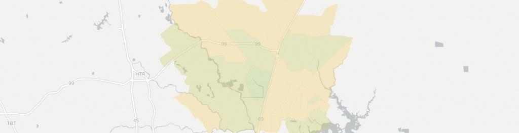 Internet Providers In Porter, Tx: Compare 14 Providers - Porter Texas Map