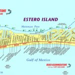 Island Map & Weather | Beach Accommodations Vacation Rentals | Fort   Street Map Of Fort Myers Florida