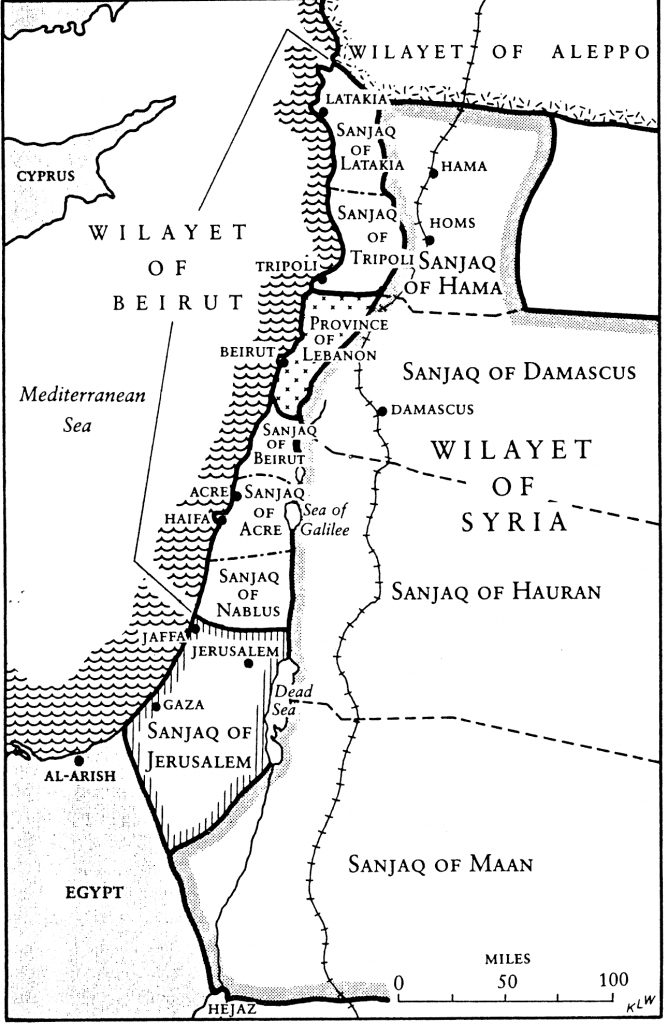 Israel Maps | Cie - Printable Map Of Israel Today