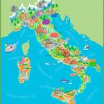 Italy Maps | Maps Of Italy   Free Printable Map Of Italy