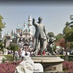 It's Street View After All: Disney Parks Come To Google Maps   Google Maps Orlando Florida Street View