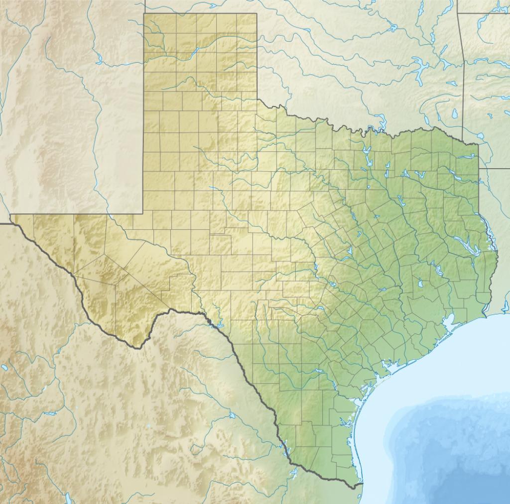 Ja Ranch - Wikipedia - King Ranch Texas Map