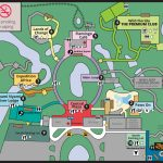 Jazzoo Map | Brevard Zoo   Central Florida Zoo Map