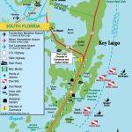 Key Largo, Florida #scubadivingsites | Travels In 2019 | Key Largo   Cayo Marathon Florida Map
