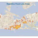 Key West, Fl / Historical Flooding   Florida Keys Flood Zone Map