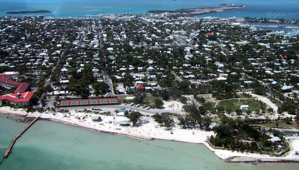Key West - Wikipedia - Google Maps Key West Florida