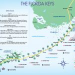 Keys & Key West Map Pdfs   Destination   Florida Keys Map