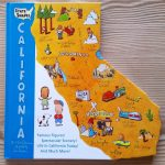 Kids Map Of California Shapes X Best Photo Gallery For Website   California Map For Kids