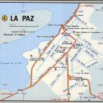 La Inspirational Map La Paz Mexico   Diamant Ltd   La Paz Baja California Map