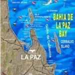 La Paz Baja California Mexico |  Californio: La Paz, Baja   La Paz Baja California Map