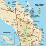 La Paz Mexico Map | Dehazelmuis   La Paz Baja California Map