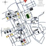 Lackland Air Force Base (Afb)   Maplets   Lackland Texas Map