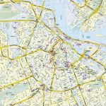 Large Amsterdam Maps For Free Download And Print | High Resolution   Amsterdam Street Map Printable