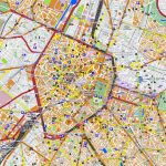 Large Brussels Maps For Free Download And Print | High Resolution   Printable Map Of Brussels