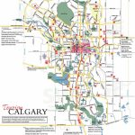 Large Calgary Maps For Free Download And Print | High Resolution And   Printable Map Of Calgary