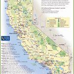 Large California Maps For Free Download And Print | High Resolution   California Tourist Map