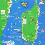 Large Cozumel Maps For Free Download And Print | High Resolution And   Printable Map Of Cozumel Mexico