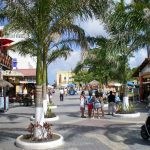 Large Cozumel Maps For Free Download And Print   High Resolution And   Printable Street Map Of Cozumel