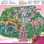 Large Disneyland Paris Maps For Free Download And Print | High   Printable Disneyland Paris Map 2018